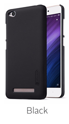 Etui Nillkin Frosted Shield  Xiaomi Redmi 4A - Black