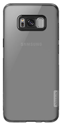 Etui Nillkin Nature Samsung Galaxy S8 Plus - Grey
