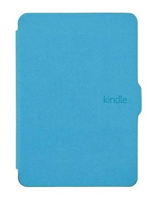 Etui Book Cover Kindle Paperwhite 1/2/3 - Blue