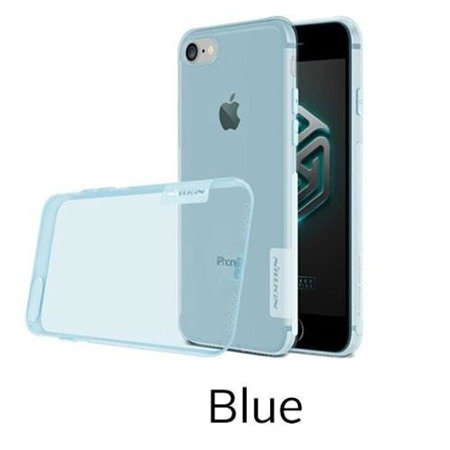 Etui Nillkin Nature Apple iPhone 7/8 - Blue