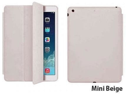 Etui Smart Case Apple iPad Air 1 - Beige