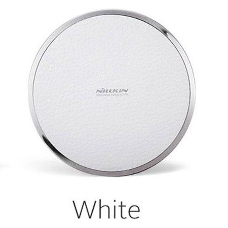 Ładowarka Nillkin Wireless Magic Disc III - White
