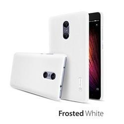 Etui Nillkin Frosted Shield Xiaomi Redmi Pro - White