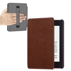 Etui Strap Case Kindle Paperwhite 4 - Brown