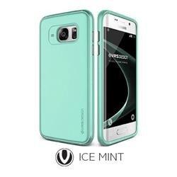 Etui Verus Single Fit Samsung  Galaxy S7 Edge - Ice Mint