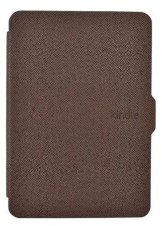 Etui Book Cover Kindle Paperwhite 1/2/3 - Brown