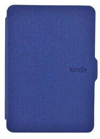 Etui Book Cover Kindle Paperwhite 1/2/3 - Navy
