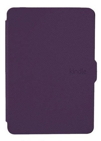 Etui Book Cover Kindle Paperwhite 1/2/3 - Violet