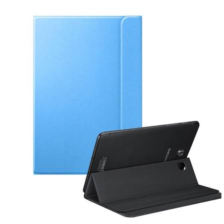 Etui Book Cover Samsung Galaxy Tab S2 8.0 - Blue