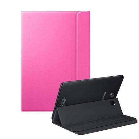 Etui Book Cover Samsung Galaxy Tab S2 8.0 - Pink