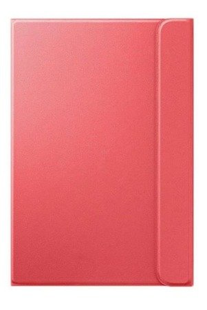 Etui Book Cover Samsung Galaxy Tab S2 9.7 - Red