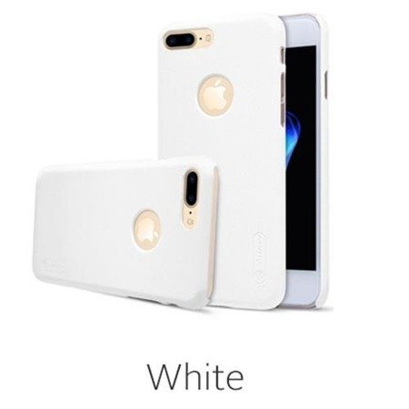 Etui Nillkin Frosted Shield Apple iPhone 7 Plus - White