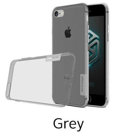 Etui Nillkin Nature Apple iPhone 7/8 - Grey
