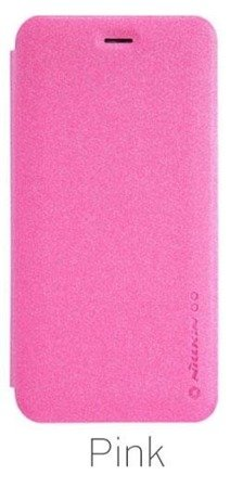 Etui Nillkin Sparkle Apple iPhone 6/6s - Pink