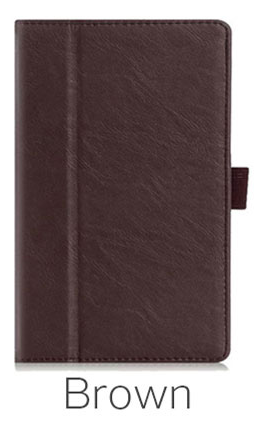 Etui Slim Case Lenovo Tab 3 A7-10 - Brown
