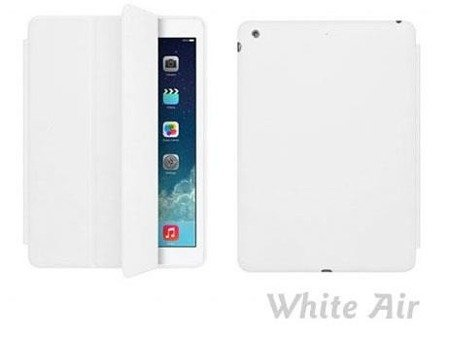Etui Smart Case Apple iPad Air 1 - White