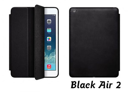 Etui Smart Case Apple iPad Air 2 - Black