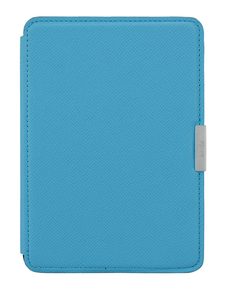 Etui Texture Case Kindle Paperwhite 1/2/3 - Blue