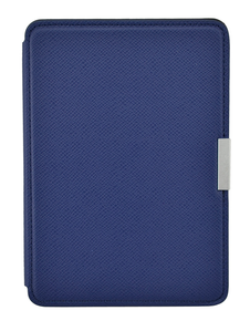 Etui Texture Case Kindle Paperwhite 1/2/3 - Navy