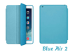 Etui Smart Case Apple iPad Air 2 - Blue