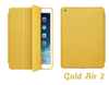 Etui Smart Case Apple iPad Air 2 - Gold